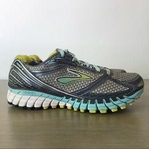 Brooks Ghost 6 Wide Women's Running Shoes